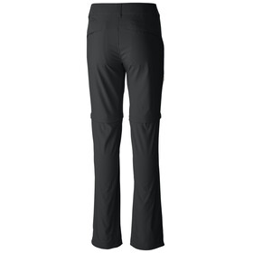 Columbia Saturday Trail II Convertible Pant Short Women black